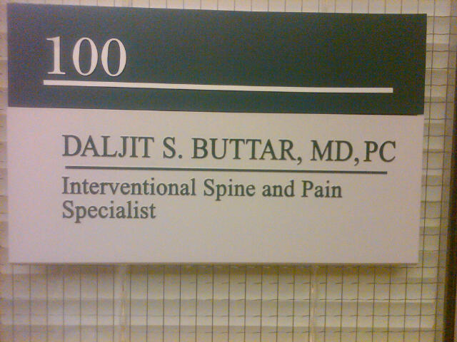 Interventional Spine and Pain Specialist