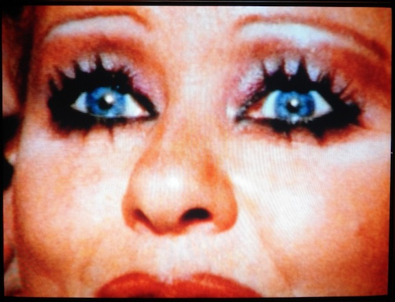 Face picture of Tammy Faye