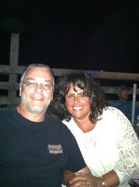 John and Pam