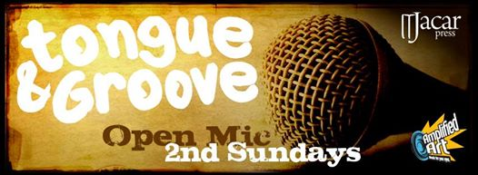 Tongue & Groove Open Mic