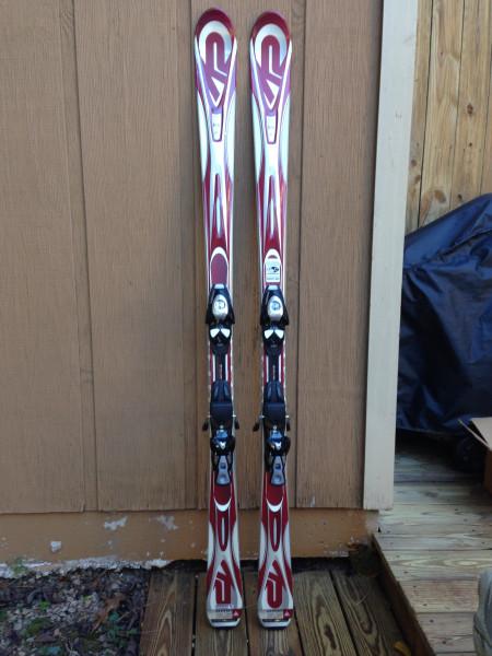 K2 Omni Skis