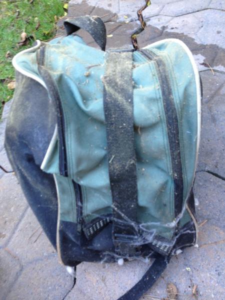 Ski Boots Bag