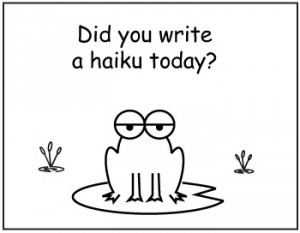 HaikuADay