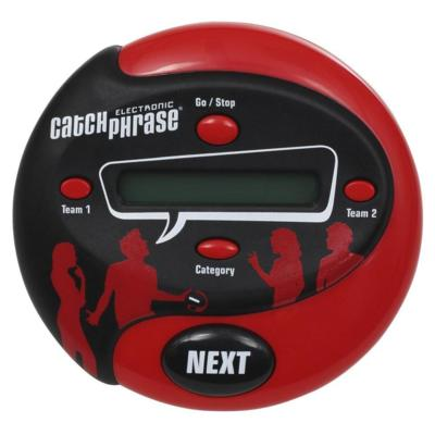 Catch Phrase electronic version
