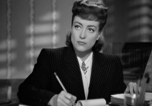 Mildred Pierce (1945)   : dailyafirmation — LiveJournal