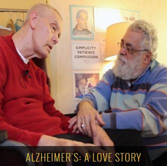 """Alzheimer""""s: A Love Story"""