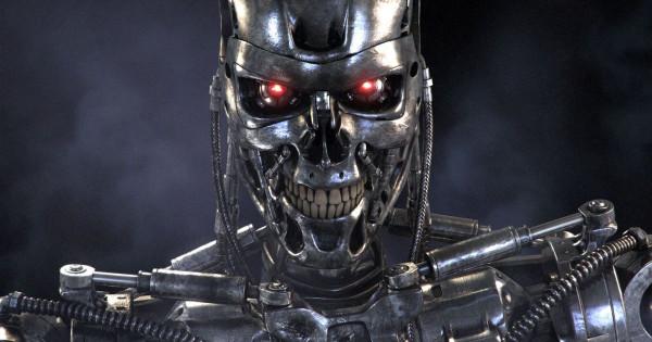 Восстание машин? Насколько реальна технология ИИ.