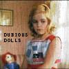 dubious dolls