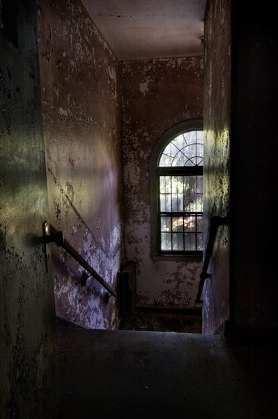 Greenhill State Hospital