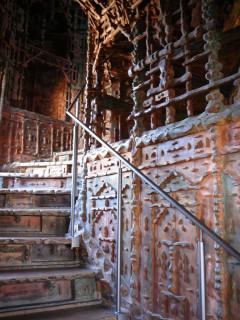 Junkerhaus - Staircase
