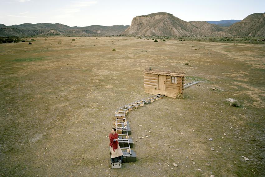 Julian Rosefeldt, American Night, Filmstill