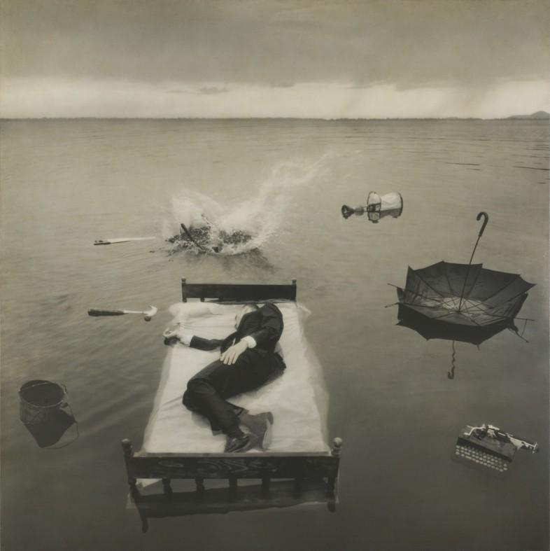 Robert ParkeHarrison - Lucid Dream