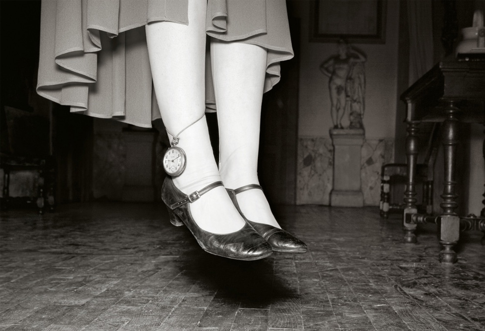 "cover of Maurizio Cattelan's magazine \\""Toilet Paper\\"""