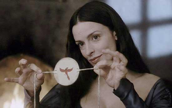 film still of Sleepy Hollow (1999)