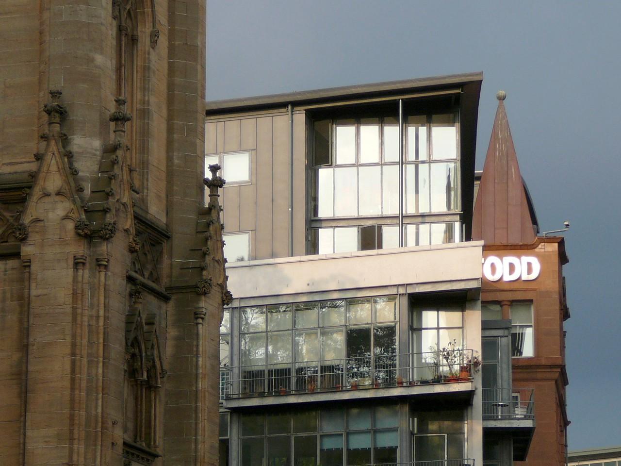 Glasgow, 2007