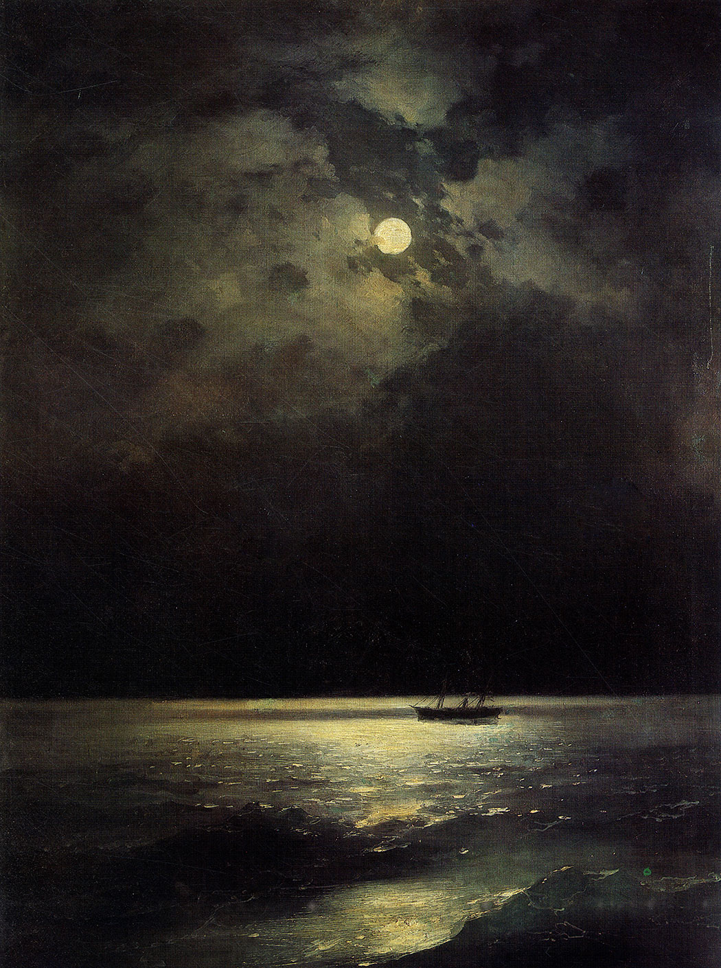 Ivan Aivazovsky - Black Sea at Night.jpg