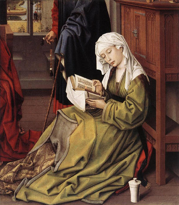 32766639_The_Magdalen_Reading_By_Weyden_Rogierc