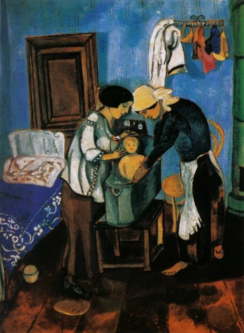 1317393552_1916-marc-chagall-la-bain-des-enfants-tempera-sur-carton-59x61-cm-pskov-muse-dhistoire-de-lart