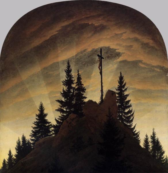 10280-cross-in-the-mountains-tetschen-al-caspar-david-friedrich