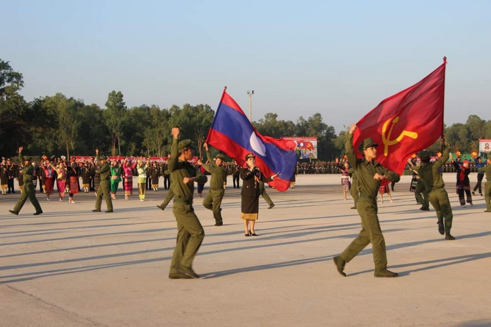 Laos Armed Forces 2033431_1000