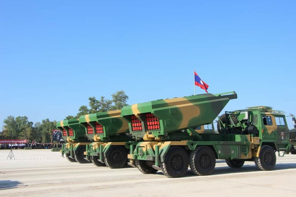 Laos Armed Forces 2036765_1000