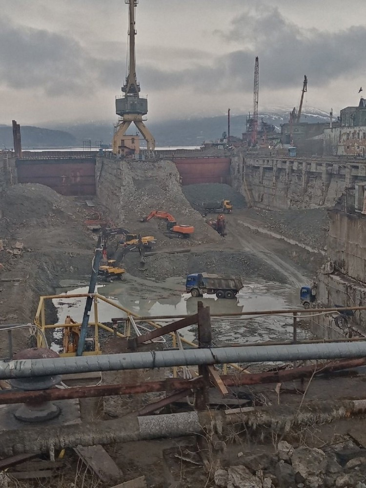 Russian Naval Shipbuilding Industry: News - Page 29 4630967_1000