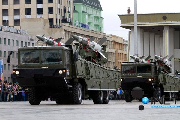 Армия Монголии. Современное положение в нескольких фото