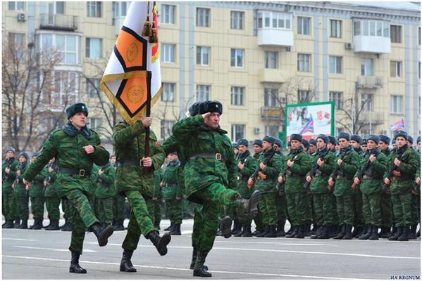 10 доказательств отсутствия российских войск на Украине B74qLfXCAAALk4e