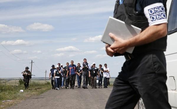 10 доказательств отсутствия российских войск на Украине oscepa3
