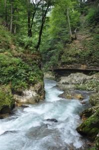водопады Винтгара