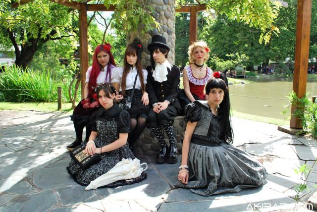 Croix Noire+Jardin Japonés