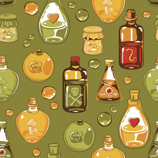 Poisson_bottles_pattern