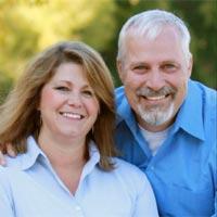 Lynn Shaal and Dorette Schaal