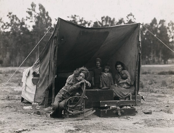 145-The-Great-Depression