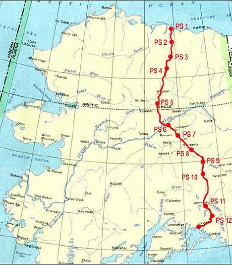 2 Alaska pipeline