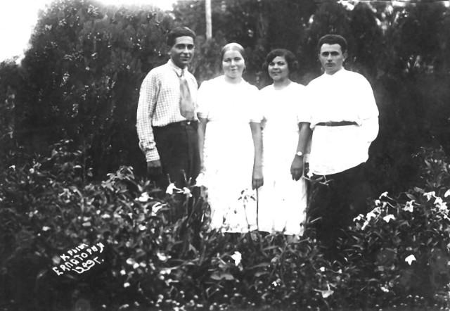 1939 Анисья Полыгалова - Евпатория (впервые в Москве, впервые хлеб без карточек).jpg