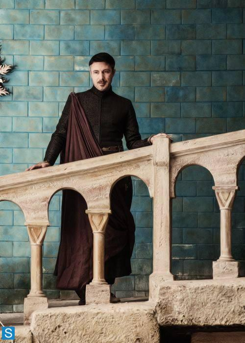 Game Of Thrones - Season 4 - Promotional Photo of LittleFinger (Aidan Gillen)_FULL