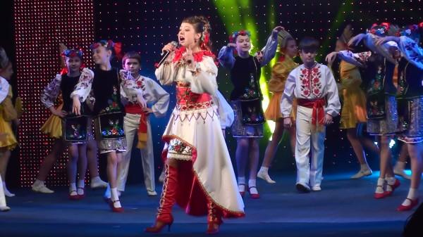 Эллина Сумченко