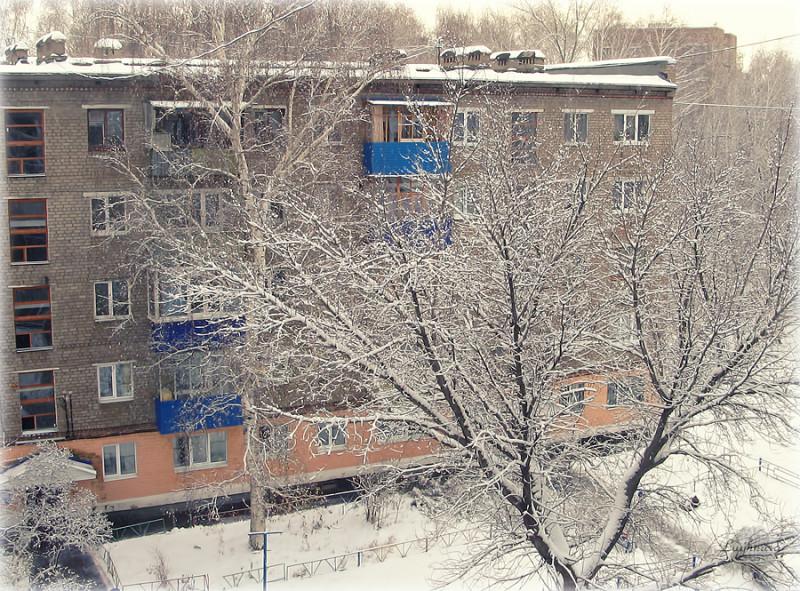 Зима_ноябрь_1