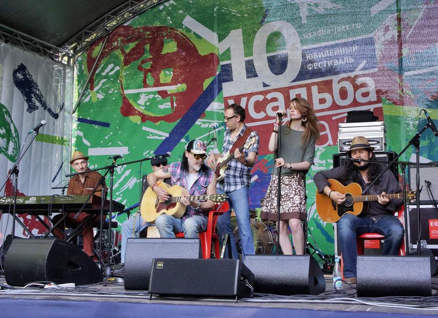 Усадьба Jazz 2013-1