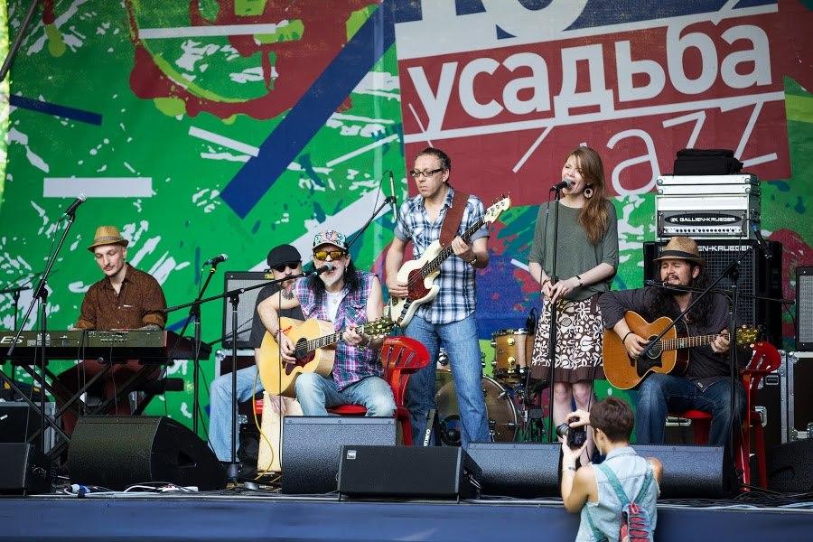 Усадьба Jazz 2013-3