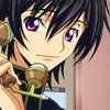 Lelouch phone?