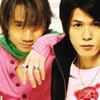Miki & Mamo-chan
