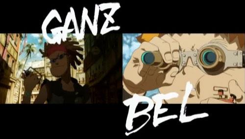Ganz & Bel