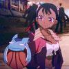 Miyuki and Spanky