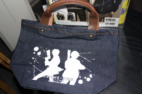psycho-pass tote