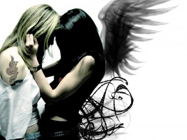 angel&demon