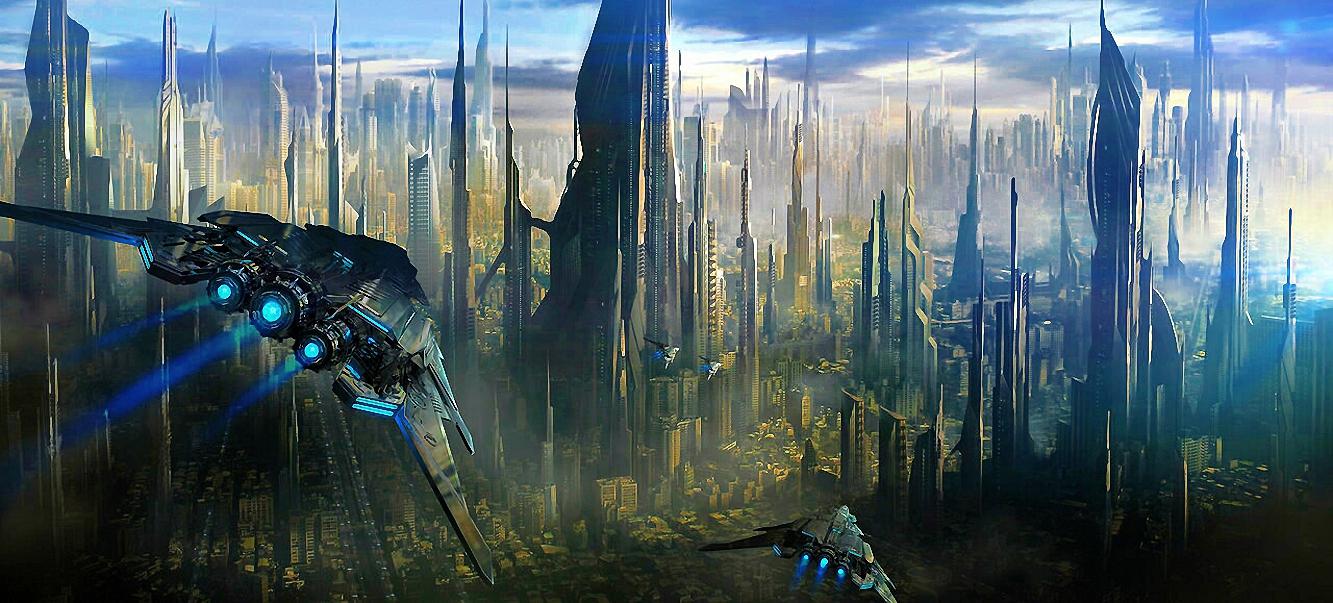 Sci-Fi-art-красивые-картинки-город-будущего-1404708
