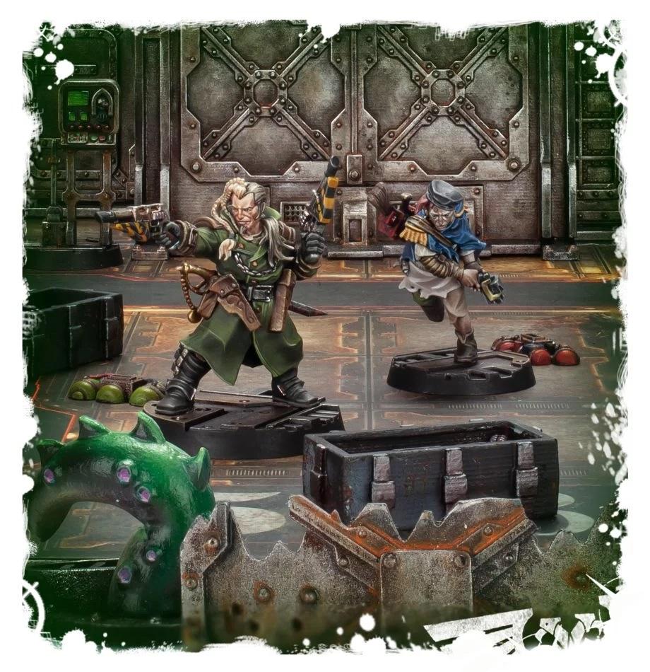 Warhammer 40k Rulebook Epub