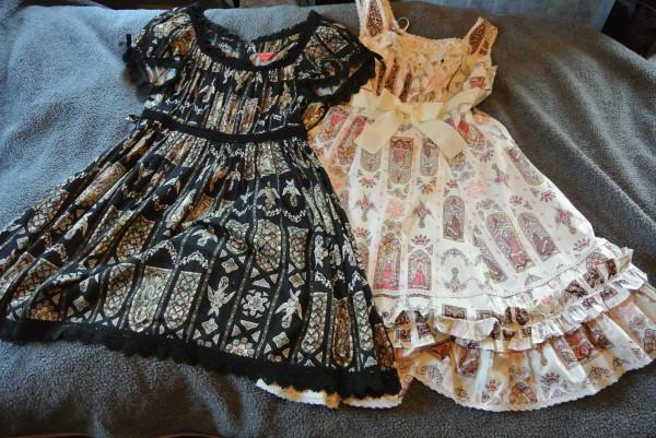 Lolita wardrobe 2014 003
